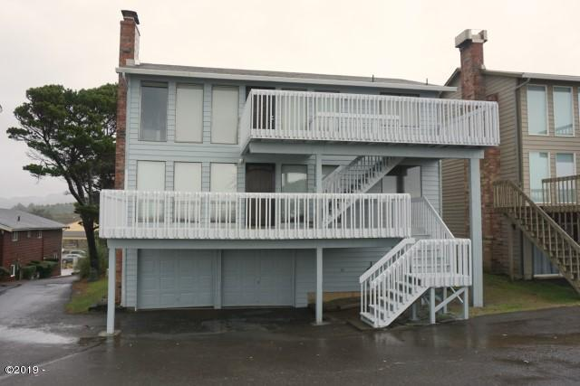 539 SW Ebb Avenue, Lincoln City, OR 97367 - Exterior