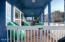 260 SE Anchor Ave, Depoe Bay, OR 97341 - Large deck