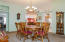 260 SE Anchor Ave, Depoe Bay, OR 97341 - Dining Room