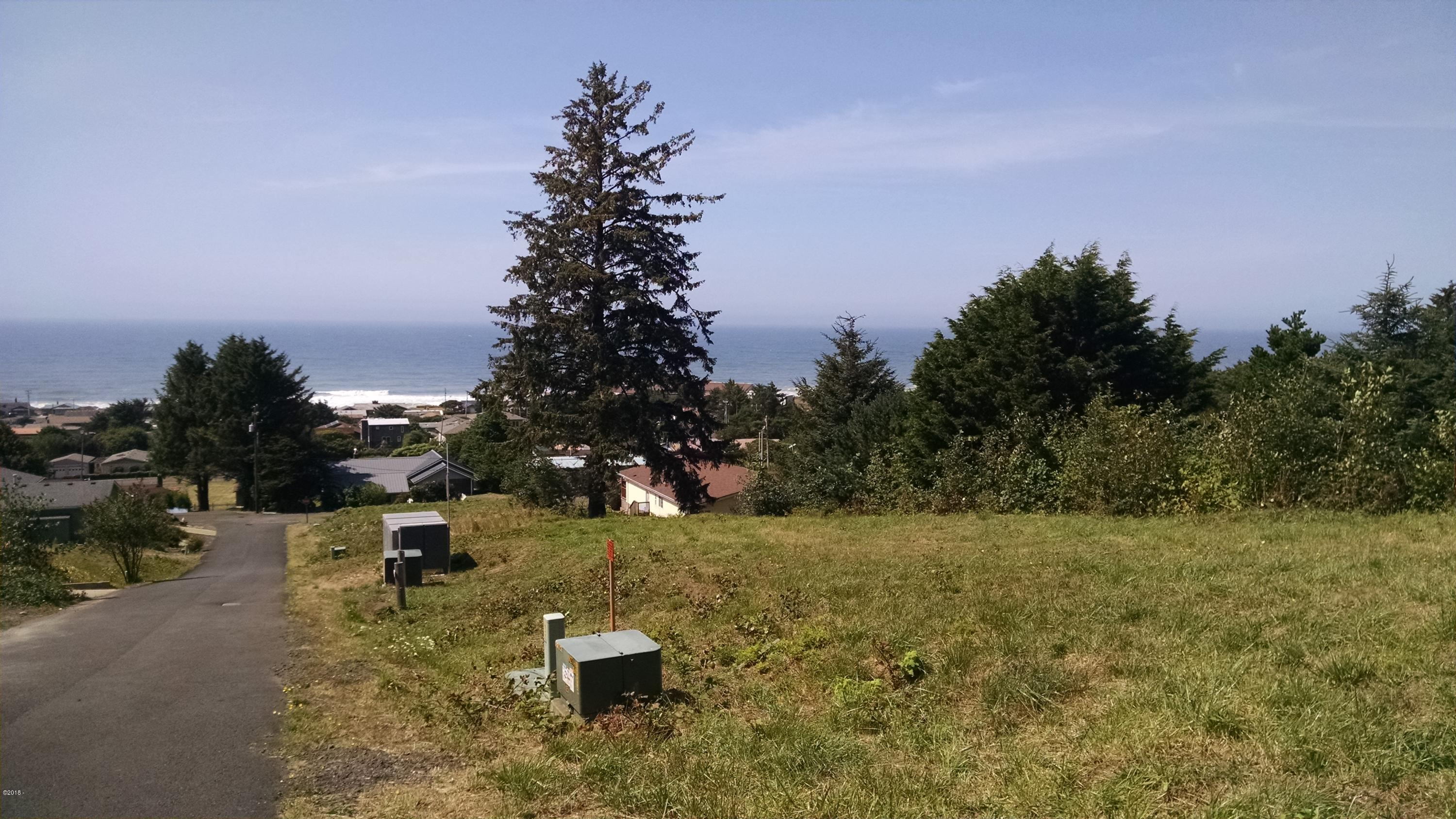 3 Windsong, Yachats, OR 97498 - Windsong LOt 6 view
