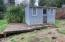 4665 NE H Ave, Neotsu, OR 97364 - Shed