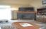 2308 NE 36th Dr, Lincoln City, OR 97367 - Living room with gas fireplace