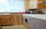 2308 NE 36th Dr, Lincoln City, OR 97367 - Laundry room