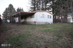 785 NW James Frank Ave, Siletz, OR 97380