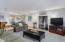 5920 Neptune Dr, Pacific City, OR 97135 - Open Concept Living Area