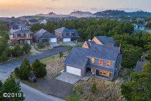 5920 Neptune Dr, Pacific City, OR 97135 - Aerial