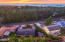 1345 SW Chad Dr, Waldport, OR 97394 - Drone View Facing West