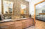 1345 SW Chad Dr, Waldport, OR 97394 - Master Bath - Double Vanity