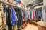 1345 SW Chad Dr, Waldport, OR 97394 - Master Walk-in Closet