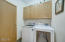 1345 SW Chad Dr, Waldport, OR 97394 - Laundry Room
