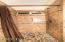 1345 SW Chad Dr, Waldport, OR 97394 - Master Shower with seat