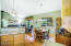 1345 SW Chad Dr, Waldport, OR 97394 - View from Kitchen