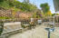 1345 SW Chad Dr, Waldport, OR 97394 - Terraced Retaining Wall