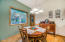 1345 SW Chad Dr, Waldport, OR 97394 - Dining Room