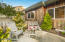 1345 SW Chad Dr, Waldport, OR 97394 - Front Courtyard