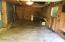 197 S Wells Dr, Lincoln City, OR 97367 - garage