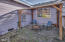 , Lincoln City, OR 97367 - Back Patio