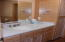 230 SE Penter Ln, Newport, OR 97365 - Main bath