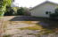 230 SE Penter Ln, Newport, OR 97365 - Concrete RV pad