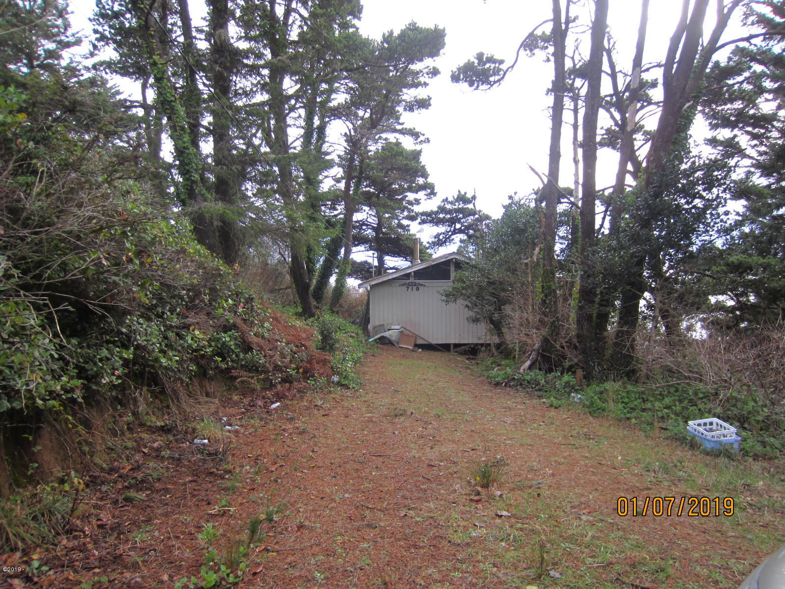 710 1st St, Otter Rock, OR 97369