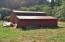 9724 Yachats River Rd, Yachats, OR 97498 - Barn