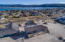 302 NW Oceania Dr, Waldport, OR 97394 - Rear to Bay