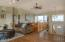 302 NW Oceania Dr, Waldport, OR 97394 - Upstairs Seating Area