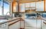 302 NW Oceania Dr, Waldport, OR 97394 - Kitchen