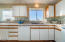 302 NW Oceania Dr, Waldport, OR 97394 - Kitchen View