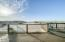 302 NW Oceania Dr, Waldport, OR 97394 - Back Deck