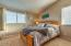 302 NW Oceania Dr, Waldport, OR 97394 - Master Bedroom