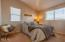 302 NW Oceania Dr, Waldport, OR 97394 - Guest Bedroom
