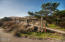 5660 Barefoot Lane, Pacific City, OR 97135 - Wooden plank dune ramp