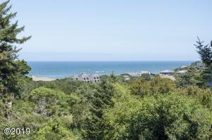 121 W Bay Point Rd, Gleneden Beach, OR 97388 - Ocean View