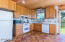 35465 Airport Way, Pacific City, OR 97135 - kitchen
