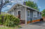 5239 NE Highland Ave, Yachats, OR 97498 - Front and side view .