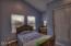 5239 NE Highland Ave, Yachats, OR 97498 - Master bedroom.