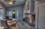 5239 NE Highland Ave, Yachats, OR 97498 - Living room
