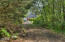 5239 NE Highland Ave, Yachats, OR 97498 - View of home from rear lot line.
