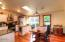 1266 N Yachats River Rd, Yachats, OR 97498 - Kitchen & Dining