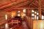 1266 N Yachats River Rd, Yachats, OR 97498 - Cabin loft