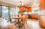 17 Ocean Crest Rd, Lincoln City, OR 97367 - Kitchen table