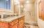 17 Ocean Crest Rd, Gleneden Beach, OR 97388 - Main bathroom