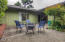 17 Ocean Crest Rd, Lincoln City, OR 97367 - This patio is secluded