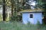 5338 NE Port Ln, Lincoln City, OR 97367 - Shed