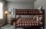 1989 NE 56th Dr, Lincoln City, OR 97367 - Bedroom 3 Double Bunks!