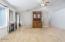 2532 NE 57th Ct, Lincoln City, OR 97367 - Living Area