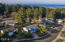 2532 NE 57th Ct, Lincoln City, OR 97367 - Aerial