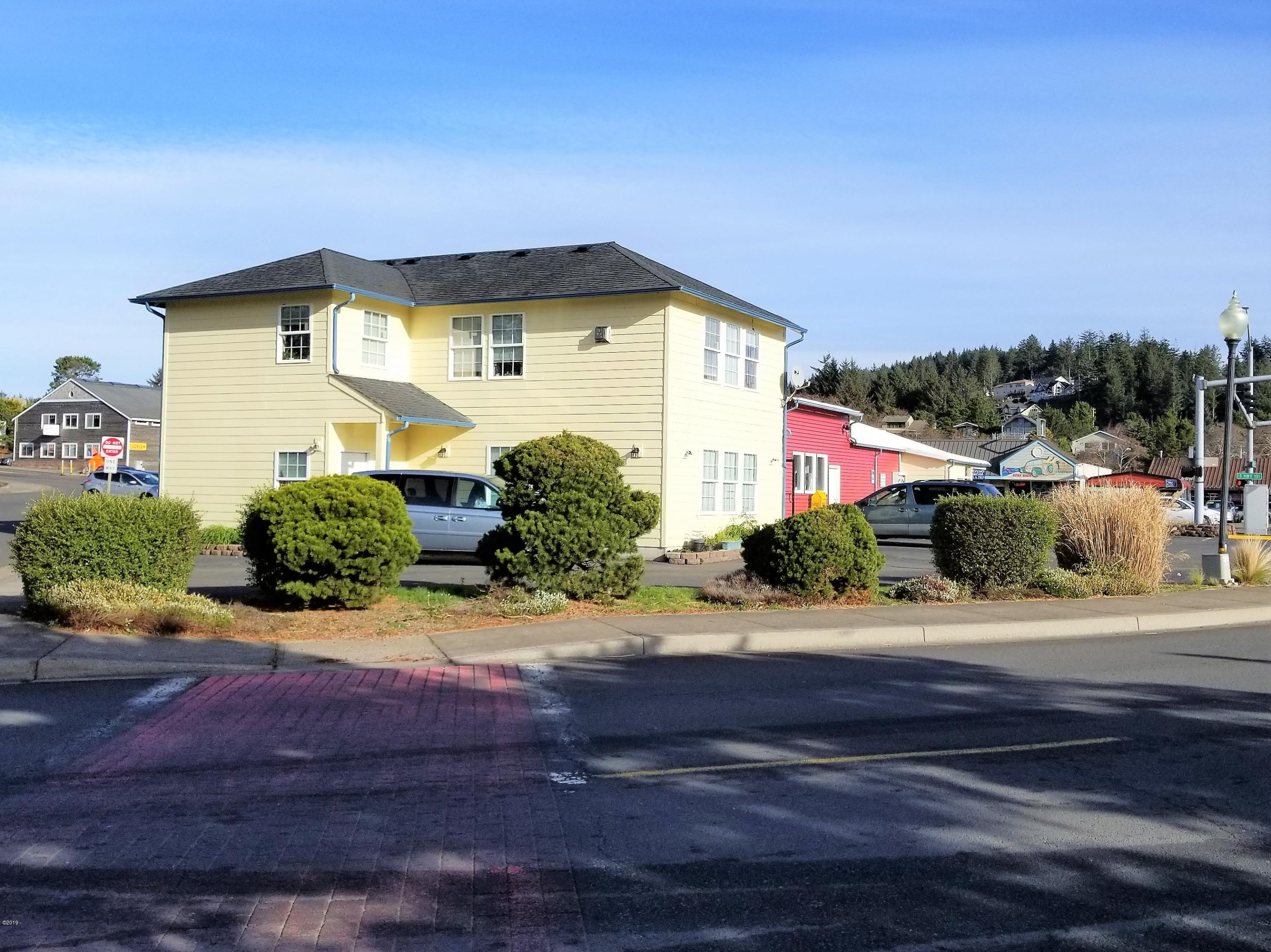 4787 SW Hwy 101, Lincoln City, OR 97367 - Street view