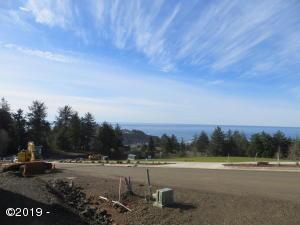 LOT #2 Lillian Lane, Depoe Bay, OR 97341 - View